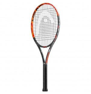 HEAD Graphene XT RADICAL PRO 310 gr. 2016/2017